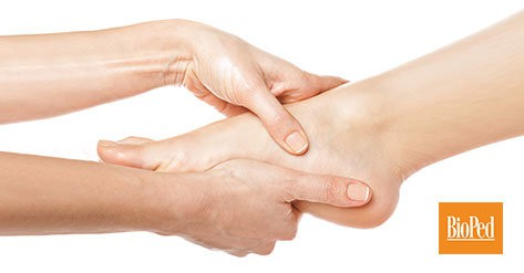 Bioped Footcare Orthotics Relieve Foot Pain Leg Pain