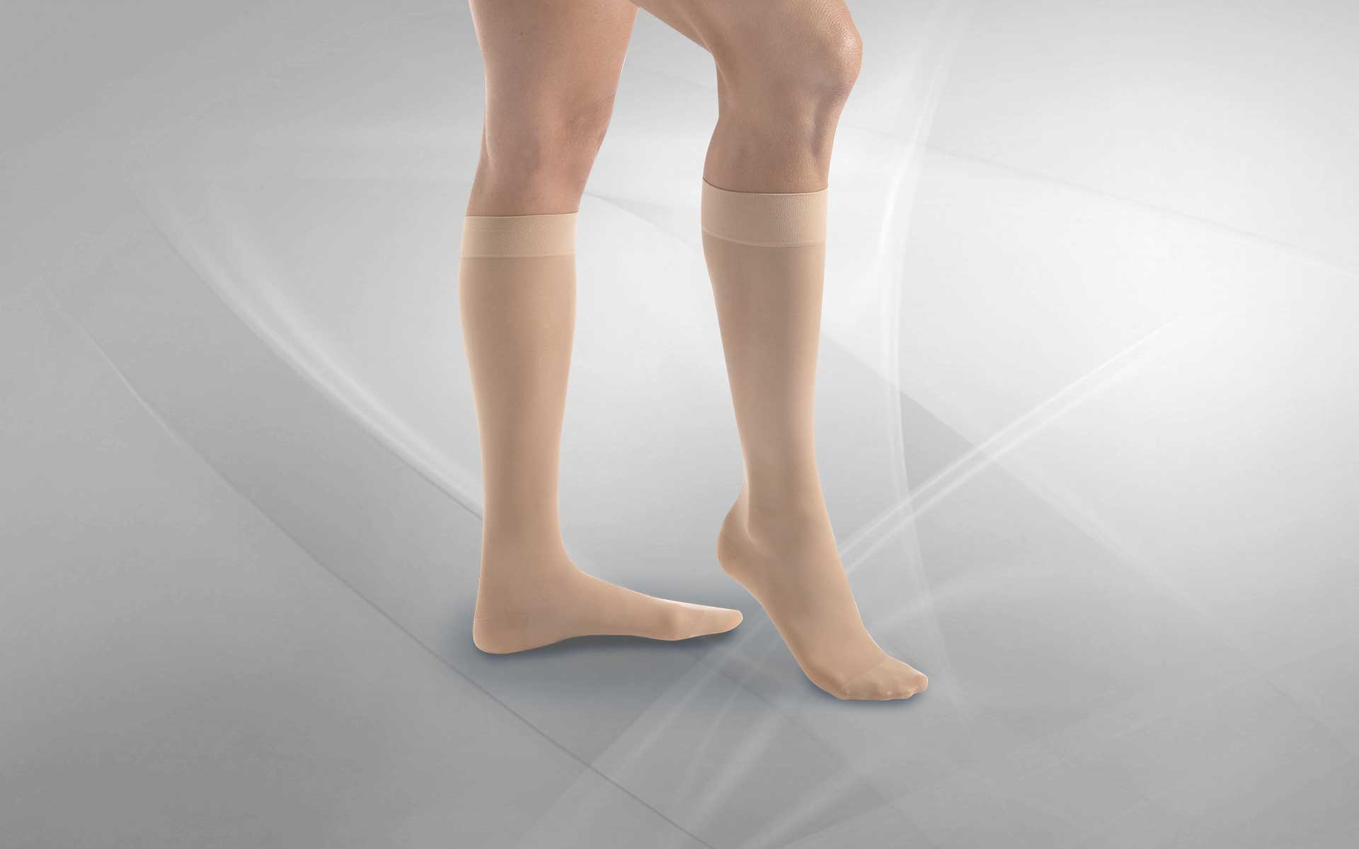 how to get free compression stockings