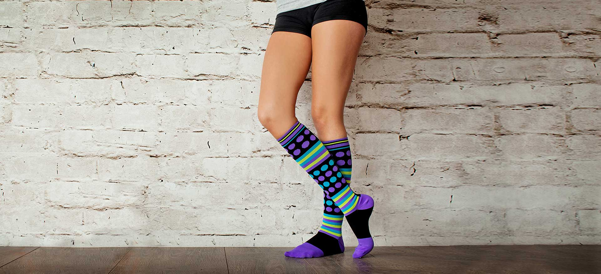 BUY 2, GET 1 FREE* ON ALL COMPRESSION SOCKS