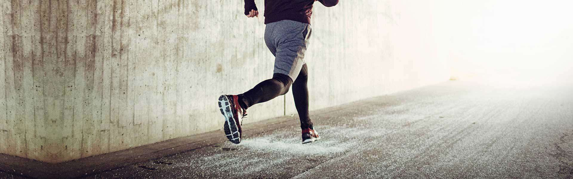 NEW YEAR, NEW YOU! ALL ATHLETIC FOOTWEAR 20% OFF