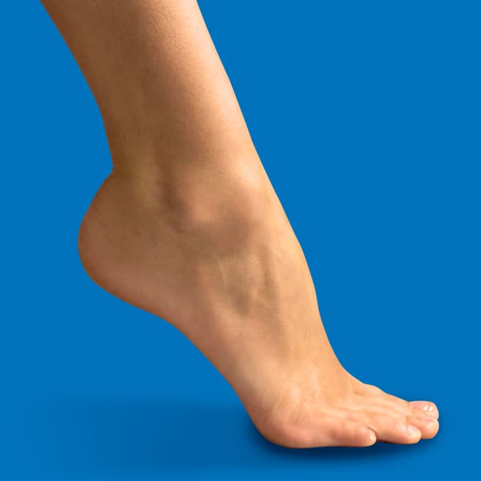 Ankle Pain - Relieve Foot Pain & Leg Pain