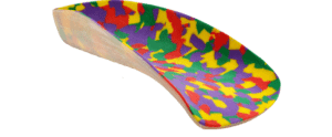 rigid orthotic
