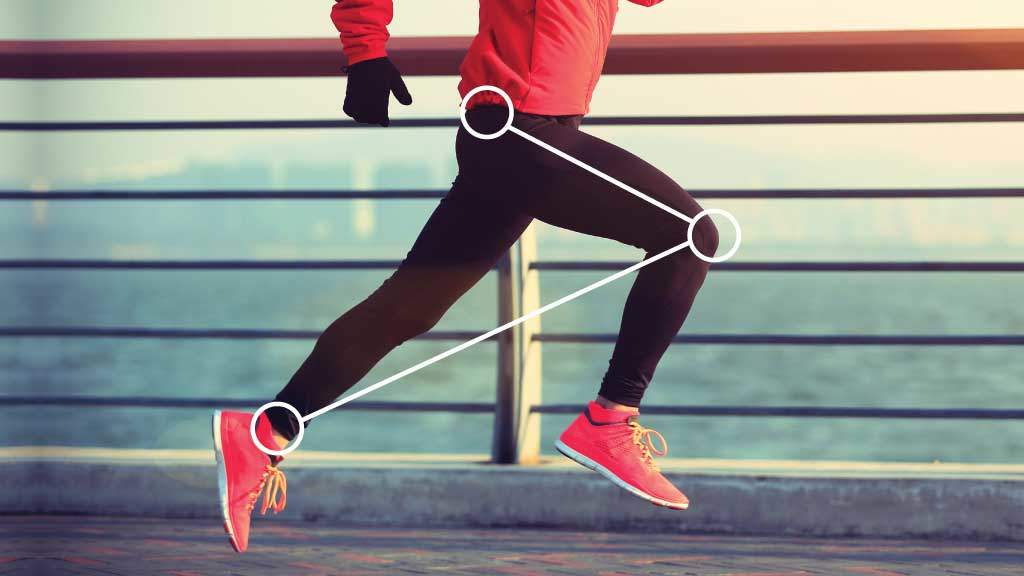 Feet Could Be To Blame for Ankle, Knee or Hip Pain!