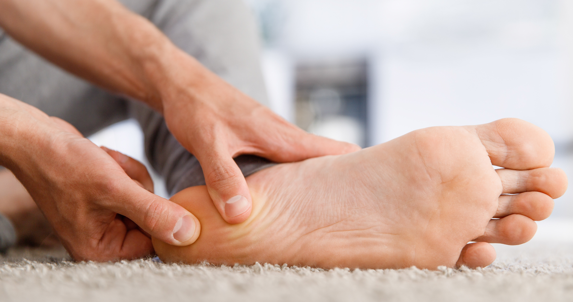 Footcare and Orthotic Shoe Inserts