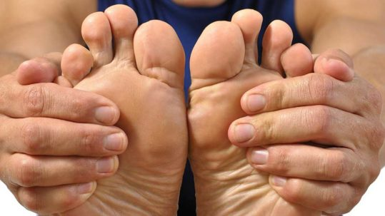 Image result for feet ache